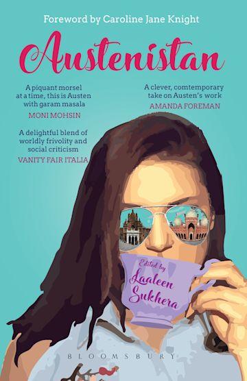Austenistan cover
