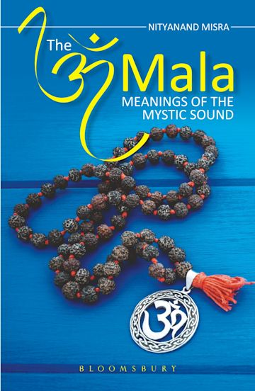 The Om Mala cover