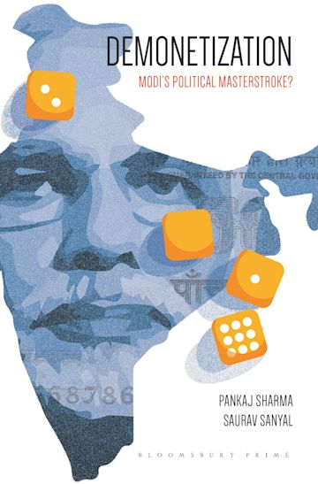 Demonetization cover