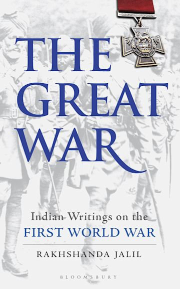 The Great War cover