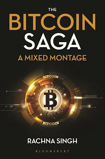 The Bitcoin Saga cover