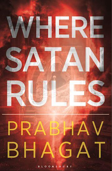 Where Satan Rules cover