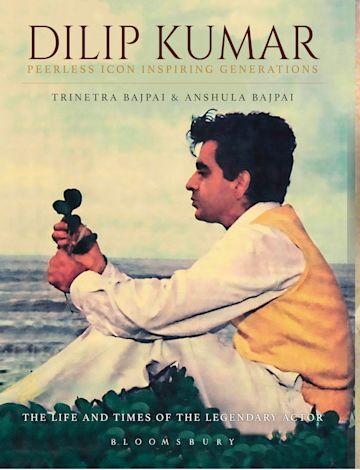 Dilip Kumar cover