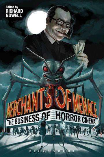 Merchants of Menace cover