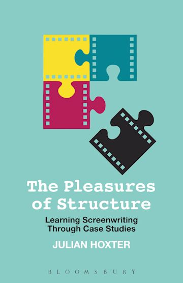 The Pleasures of Structure cover