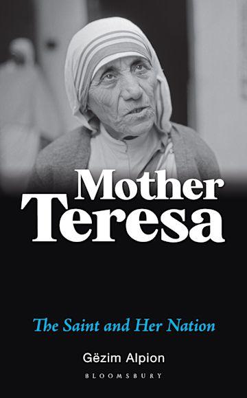 Mother Teresa cover
