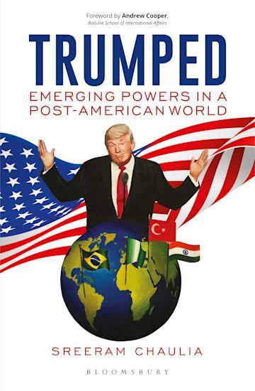 Trumped cover