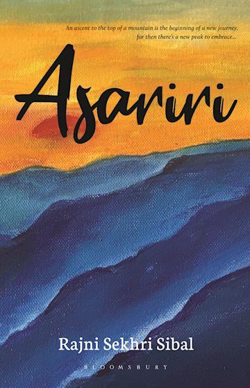 Asariri cover