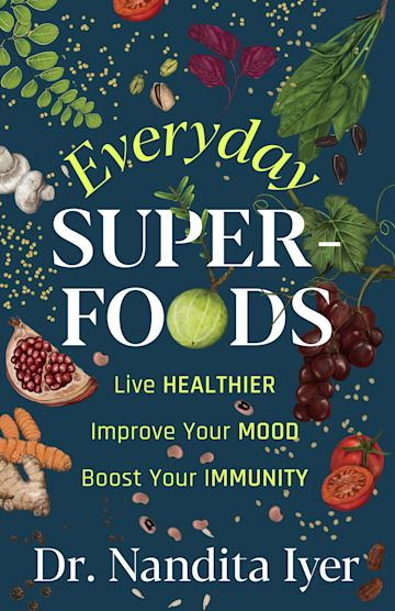 Everyday Superfoods cover