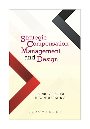 Strategic Compensation Management cover