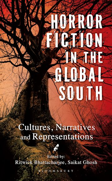 Horror Fiction in the Global South cover