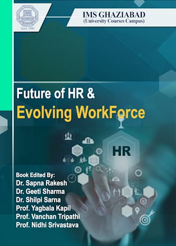 Future of HR & Evolving Work Force cover