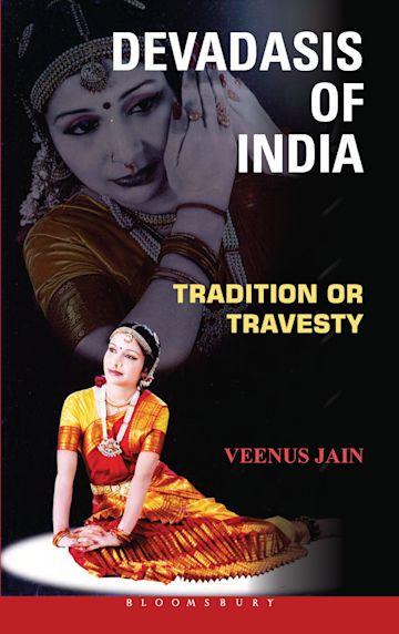 Devadasis of India cover