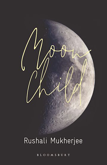 Moon Child cover