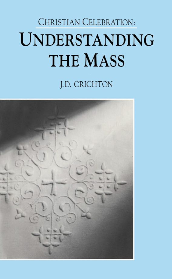 Christian Celebration:The Mass cover