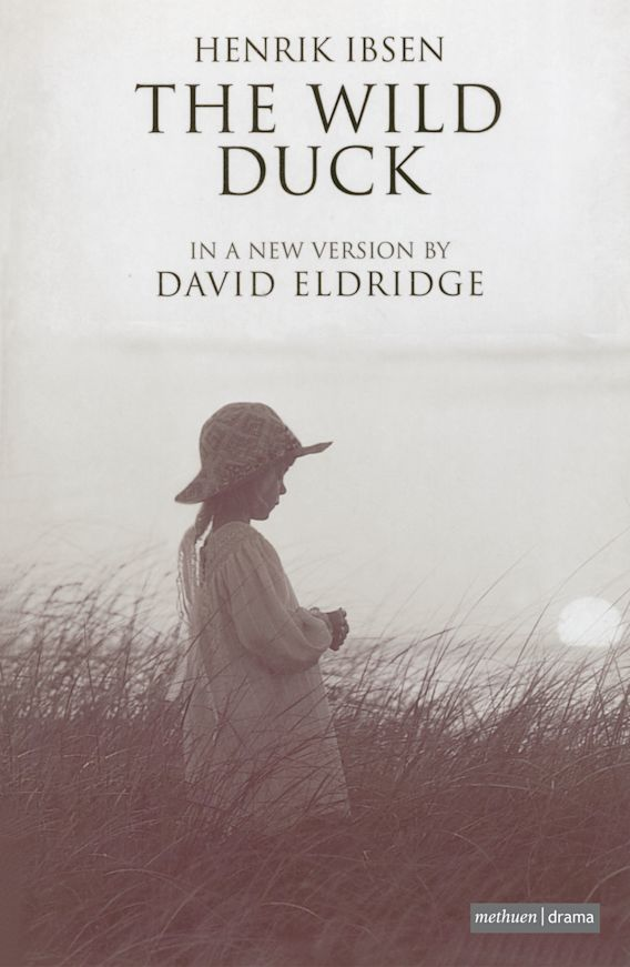 The Wild Duck cover