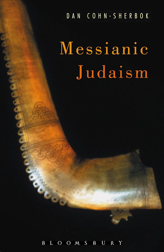 Messianic Judaism cover