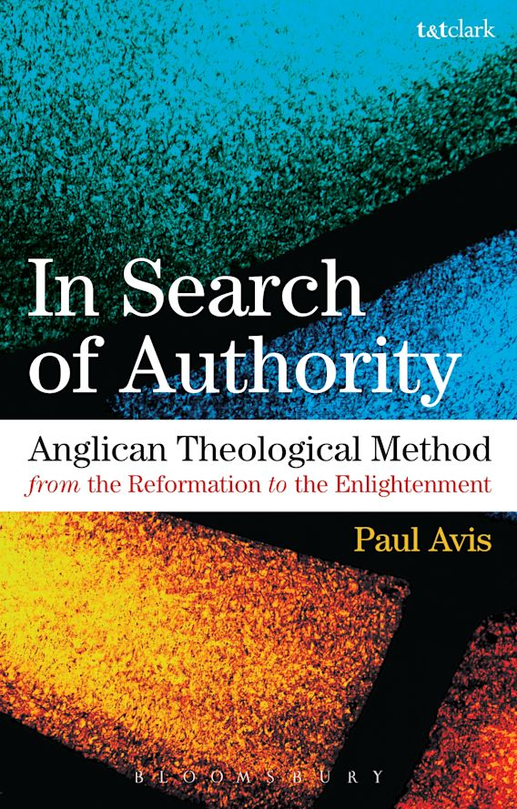 In Search of Authority cover