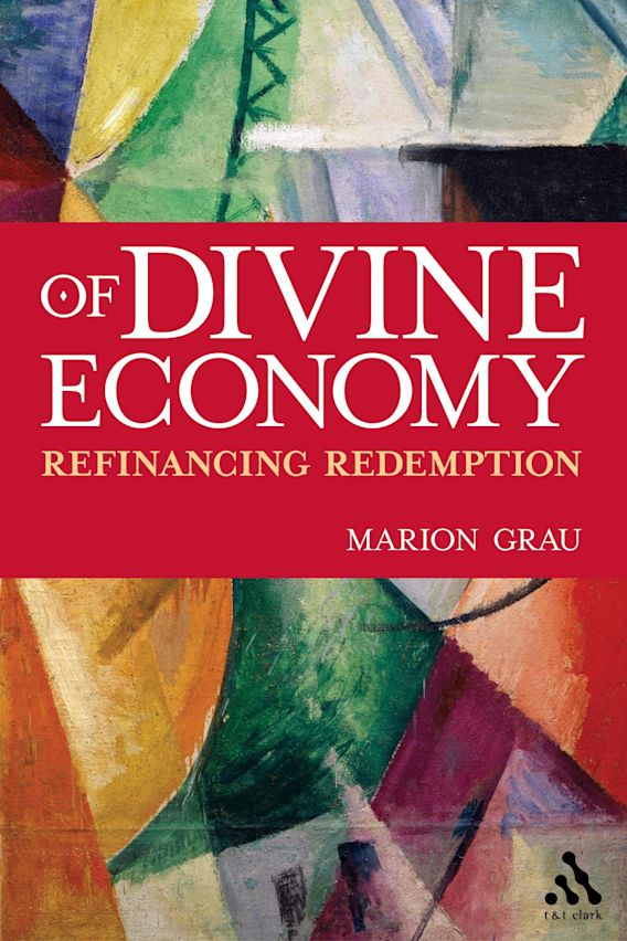 Of Divine Economy cover