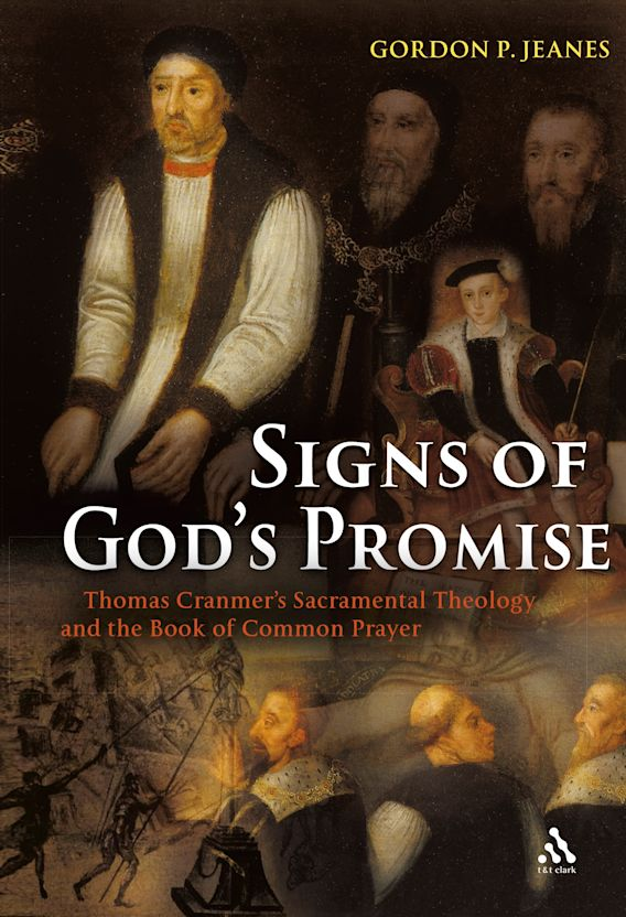 Signs of God's Promise cover