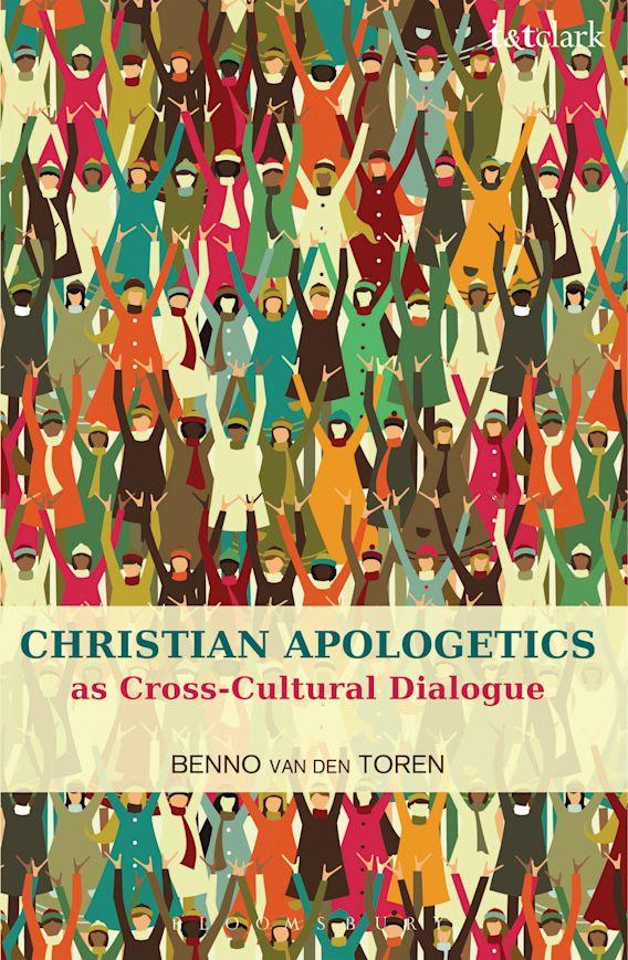 Christian Apologetics as Cross-Cultural Dialogue cover