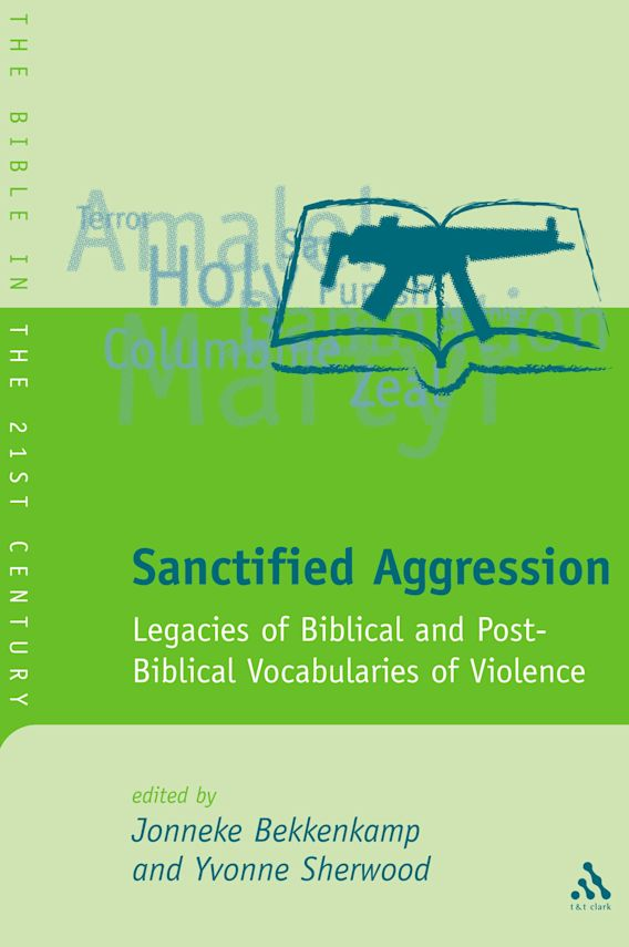 Sanctified Aggression cover