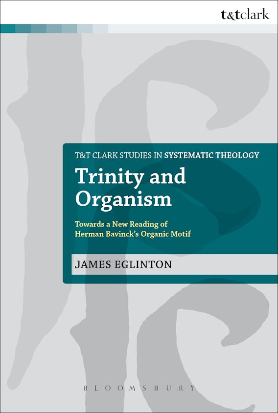 Trinity and Organism cover