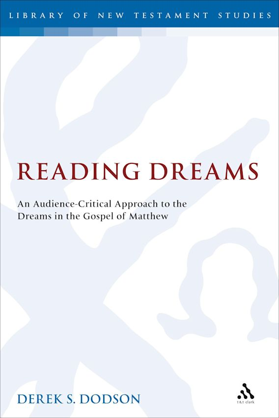 Reading Dreams cover