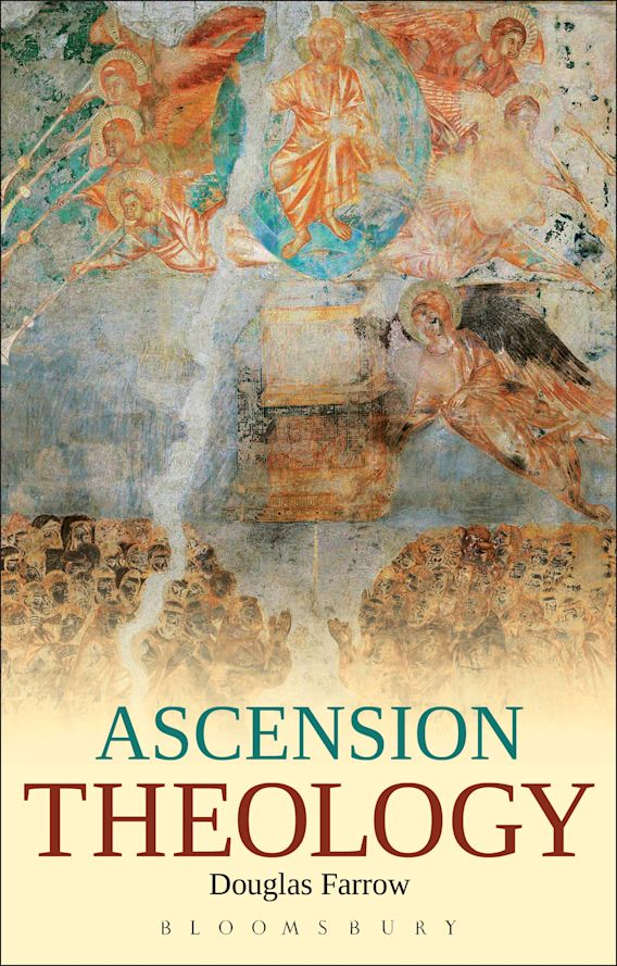 Ascension Theology cover