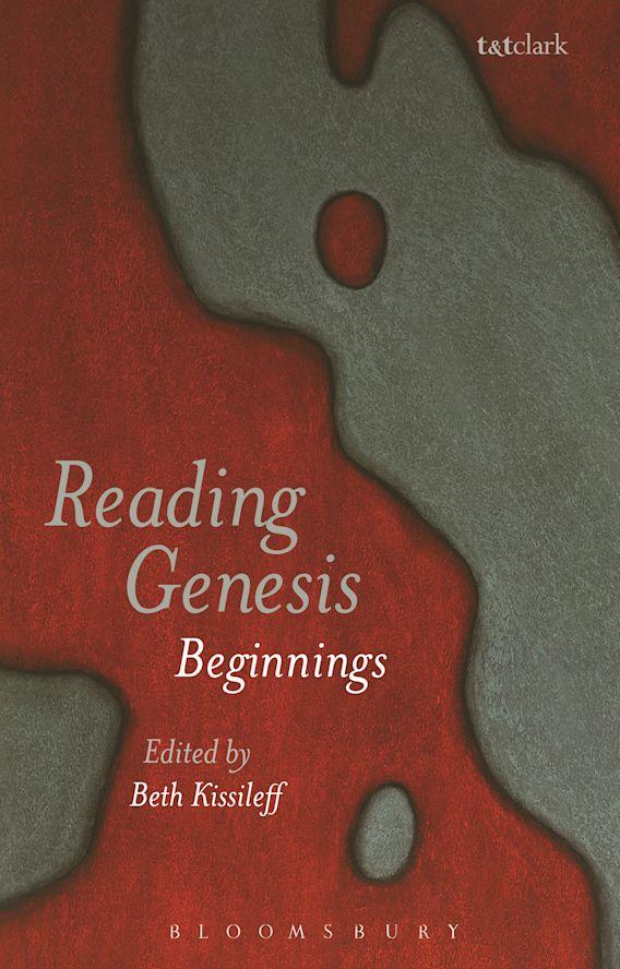 Reading Genesis cover