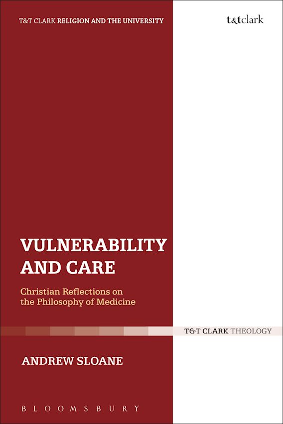 Vulnerability and Care cover