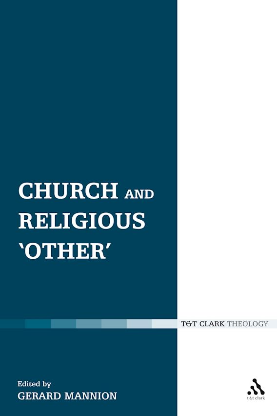 Church and Religious 'Other' cover