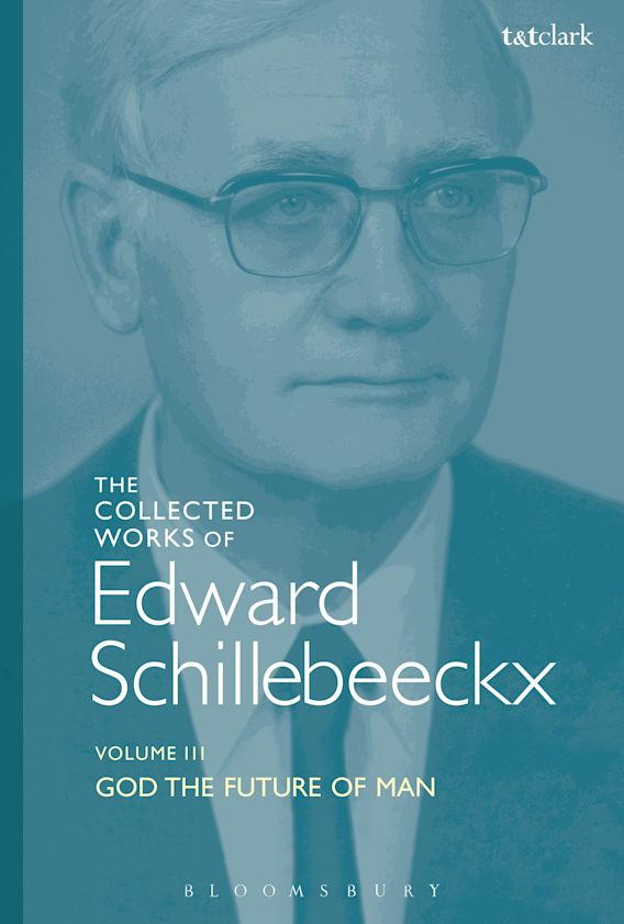 The Collected Works of Edward Schillebeeckx Volume 3 cover