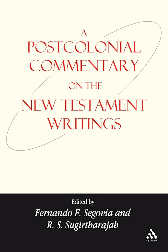 A Postcolonial Commentary on the New Testament Writings cover