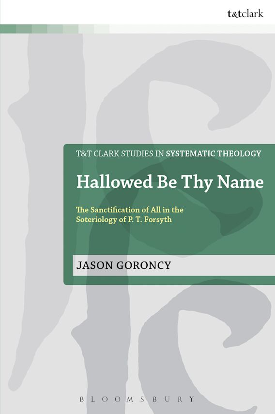 Hallowed Be Thy Name cover
