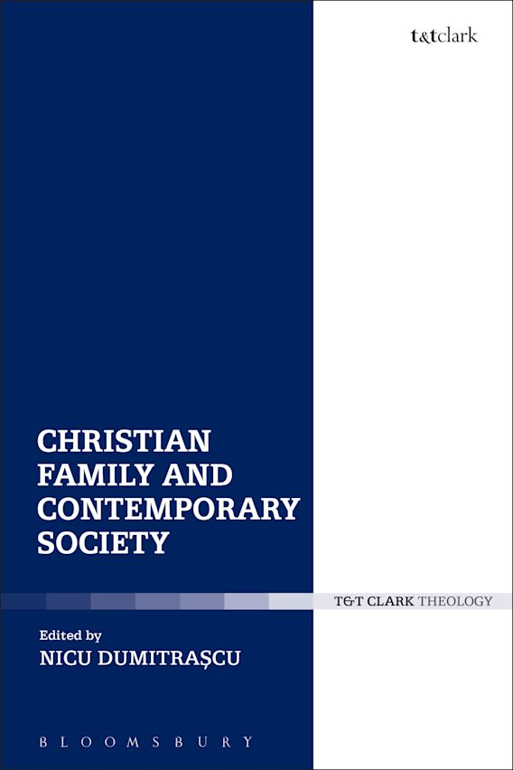 Christian Family and Contemporary Society cover