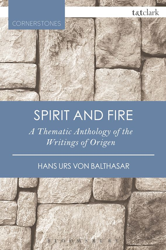Spirit and Fire cover