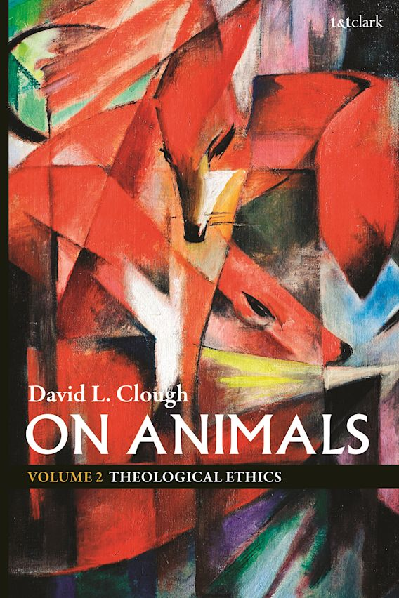 On Animals cover