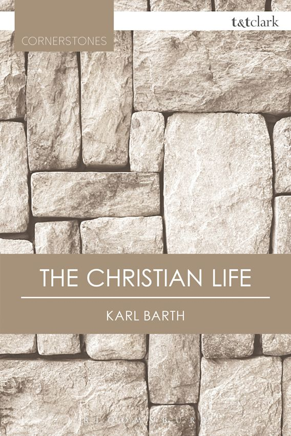 The Christian Life cover