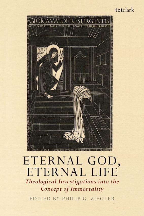 Eternal God, Eternal Life cover