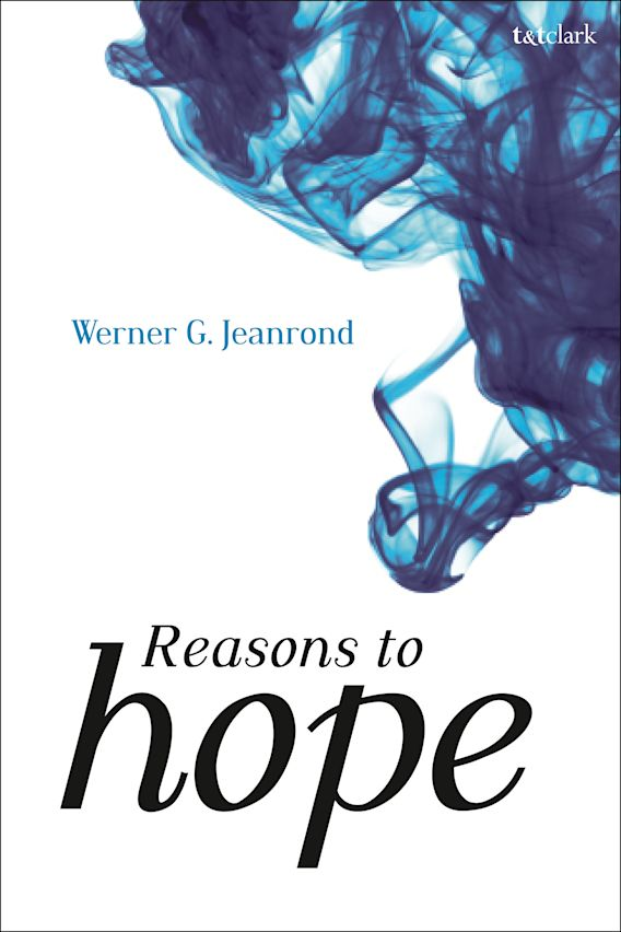 Reasons to Hope cover