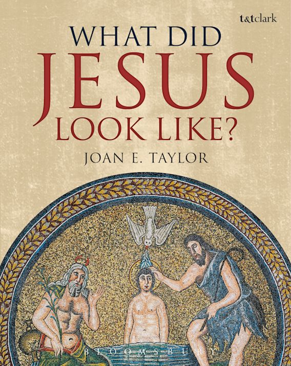 What Did Jesus Look Like? cover