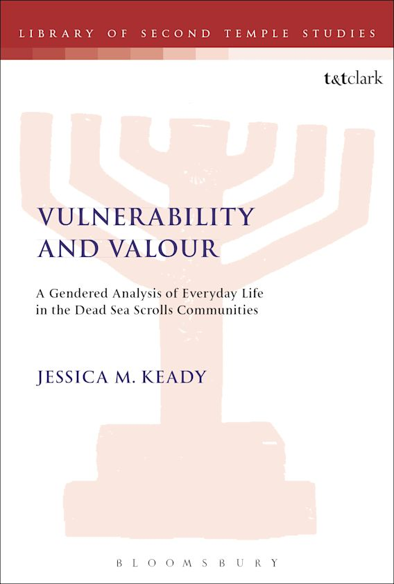 Vulnerability and Valour cover