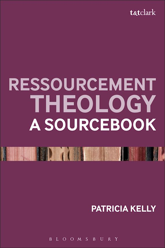 Ressourcement Theology cover