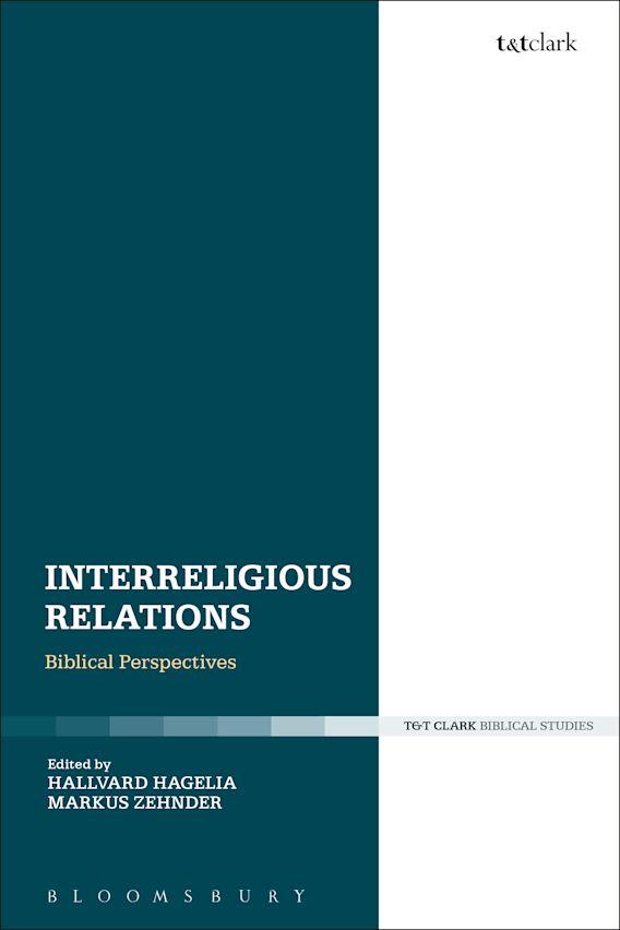 Interreligious Relations cover