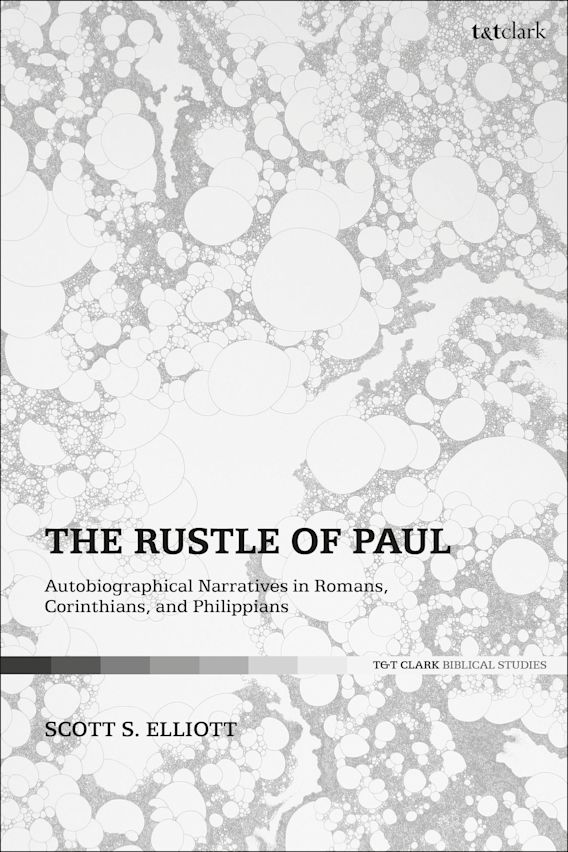 The Rustle of Paul cover