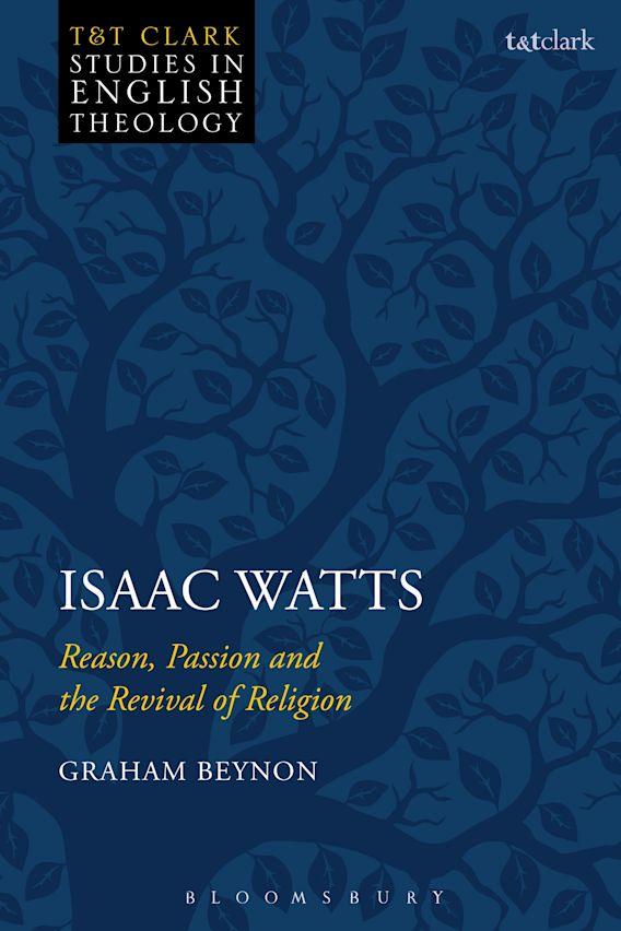 Isaac Watts cover