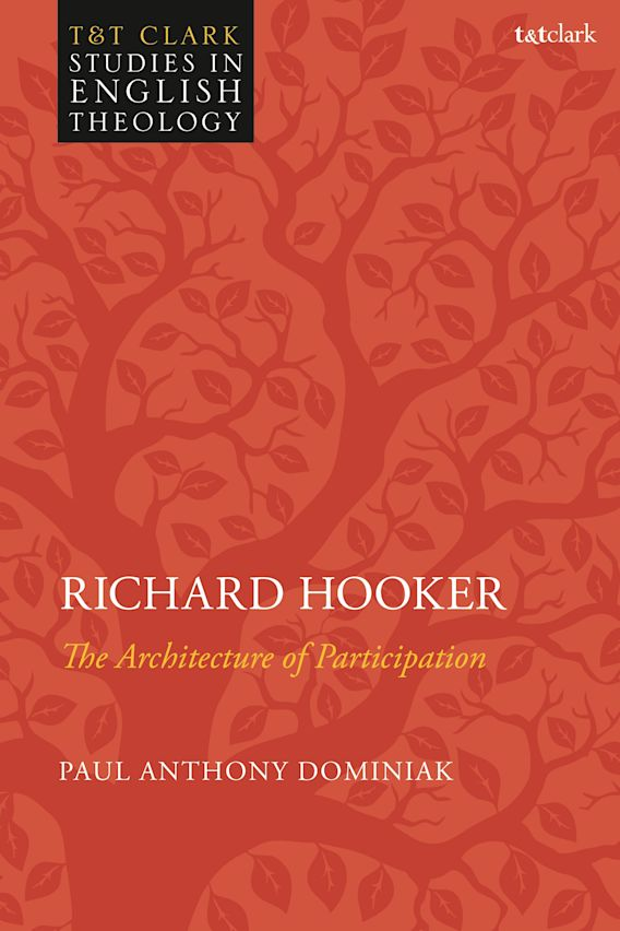 Richard Hooker cover