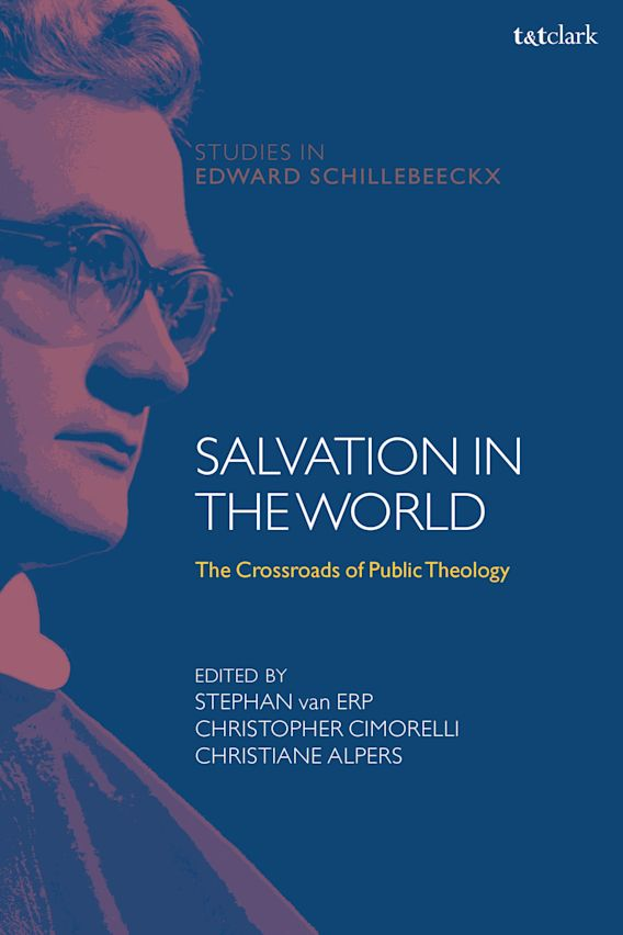 Salvation in the World cover