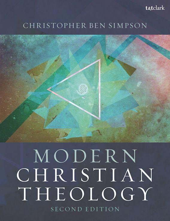 Modern Christian Theology cover